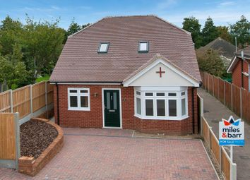 Thumbnail 4 bed detached bungalow for sale in Nethercourt Gardens, Ramsgate