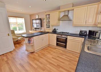 4 bed detached house for sale in Emperor Way, Knights Park TN23