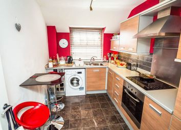 Thumbnail 2 bed flat for sale in Kingscroft, Kingsmills Road, Wrexham