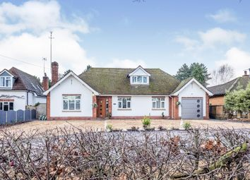 Thumbnail 5 bedroom detached house for sale in Myton Road, Warwick