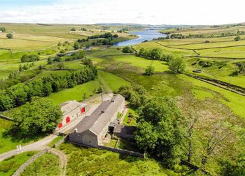 Thumbnail 10 bed detached house for sale in Baldersdale, Barnard Castle