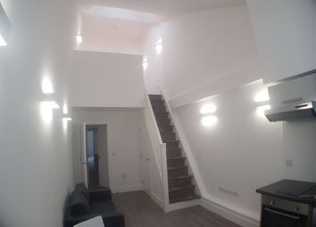 Thumbnail Studio to rent in Ravensdale Ind Estate, Timberwharf R