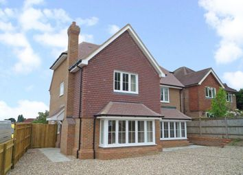 Thumbnail 4 bed semi-detached house to rent in High Road, Cookham, Maidenhead
