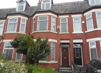 Thumbnail 4 bed terraced house for sale in Cheetham Hill Road, Cheetham Hill