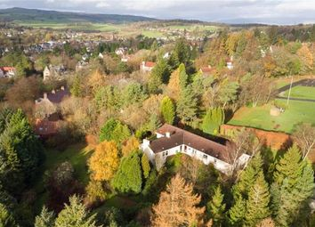Thumbnail 5 bedroom detached bungalow for sale in Craigrowan, Porterfield Road, Kilmacolm, Inverclyde