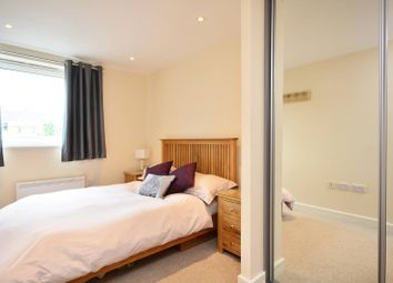 Thumbnail 1 bed flat for sale in Victoria Way, Woking
