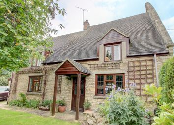 Thumbnail 3 bed detached house for sale in Greatworth, Banbury