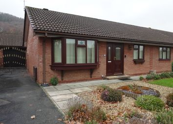 Thumbnail 3 bed detached bungalow to rent in Tan Yr Wylfa, Abergele