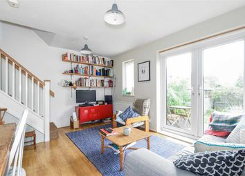 Thumbnail 1 bed semi-detached house to rent in Osborne Terrace, Church Lane, London