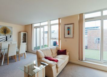 Thumbnail 3 bed flat for sale in Rutland Street, Leicester