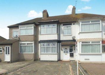 Thumbnail 3 bedroom terraced house for sale in Rainham, Essex, .