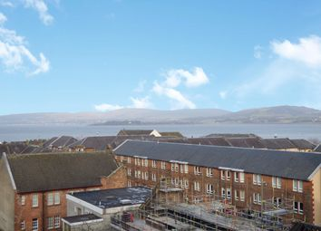 2 bed flat for sale in John Wood Street, Port Glasgow, Inverclyde PA14