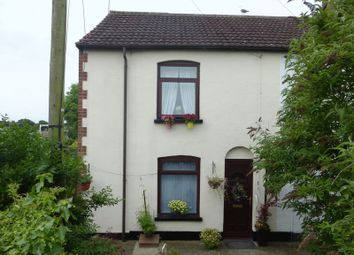 Thumbnail 2 bed property for sale in Mizpah Cottages, Bridge Road, Lowestoft