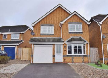 4 bed detached house for sale in Dickson Way, Pewsham, Chippenham, Wiltshire SN15