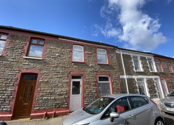 Thumbnail 3 bed terraced house to rent in Olive Street, Port Talbot