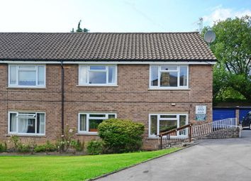 Thumbnail 2 bed flat for sale in Oakburn Court, Broomhall Road, Sheffield