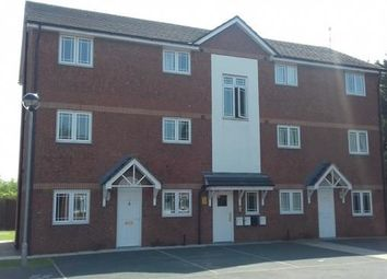 Thumbnail 2 bed flat for sale in 21 Apple Blossom Grove, Cadishead, Manchester