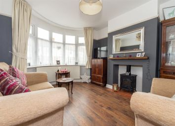 3 bed terraced house for sale in Shelley Road, Luton, Bedfordshire LU4