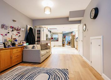 Thumbnail 4 bedroom terraced house for sale in Geere Road, London