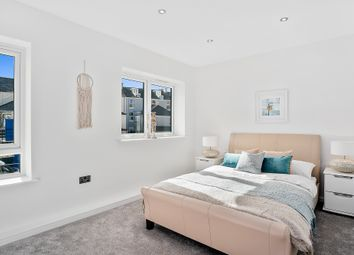 Thumbnail 2 bed flat for sale in Pier 15, Pier Street, West Hoe, Plymouth