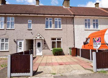 Thumbnail 3 bedroom terraced house for sale in Baron Road, Dagenham, Essex