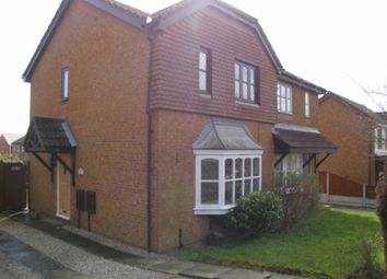 Thumbnail 3 bed semi-detached house to rent in Rainbow Drive, Atherton, Manchester