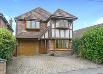 4 bed detached house for sale in Canewdon View Road, Ashingdon, Essex SS4