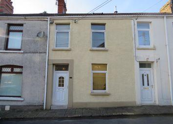 Thumbnail 2 bed terraced house for sale in Y Fron, Felinfoel, Llanelli