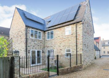 Thumbnail 2 bed flat for sale in Rule & Parker Court, St. Ives, Cambridgeshire