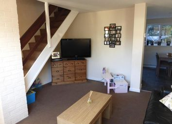Thumbnail 2 bed property to rent in Byron Close, Fleckney, Leicester