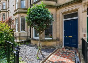 Thumbnail 2 bed flat for sale in 70 Comely Bank Avenue, Comely Bank, Edinburgh