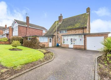 Thumbnail 3 bed detached house for sale in Mount Avenue, Stone
