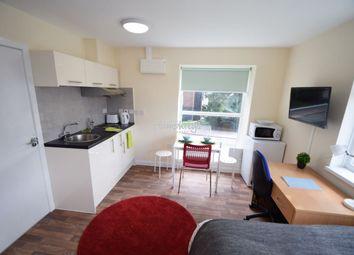 Thumbnail Studio to rent in Livingstone Road, Handsworth, Birmingham