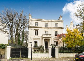 Thumbnail 8 bed town house for sale in Park Place Villas, London