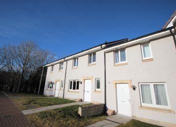 Thumbnail 2 bedroom terraced house for sale in Bellfield View, Kingswells, Aberdeen