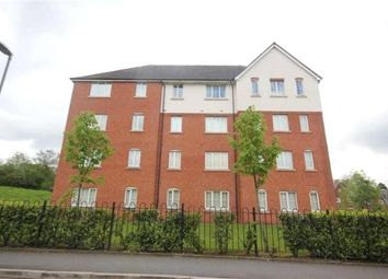 Thumbnail 1 bedroom flat for sale in Sydney Barnes Close, Rochdale