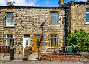 Thumbnail 1 bed terraced house to rent in Royd Street, Slaithwaite, Huddersfield