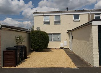 Thumbnail 2 bed flat for sale in Gorlangton Close, Whitchurch, Bristol