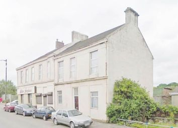 Thumbnail 1 bedroom flat for sale in 24, Glasgow Road, Blantyre, Glasgow G720Jz