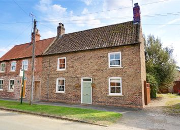 Thumbnail 4 bed semi-detached house for sale in Main Street, Etton, East Yorkshire