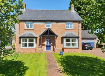 Thumbnail 4 bed detached house for sale in 7 Low Farm, Langwathby, Penrith, Cumbria