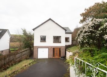 4 bed detached house for sale in Dol-Y-Bont, Borth SY24