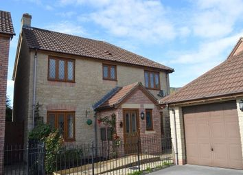 Thumbnail 3 bed detached house for sale in Home Farm Court, St Georges, Weston-Super-Mare