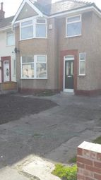 Thumbnail 3 bed semi-detached house to rent in Lowden Avenue, Litherland