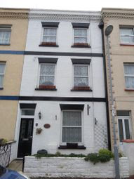Thumbnail 5 bedroom terraced house to rent in Walpole Street, Weymouth, Dorset