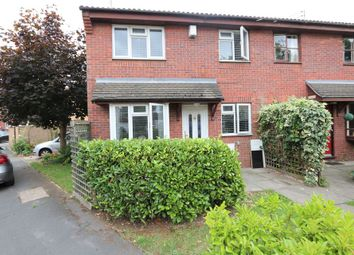 Thumbnail 1 bed terraced house for sale in Walpole Close, Little Thurrock, Grays