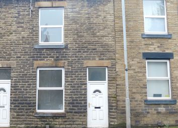 Thumbnail 2 bedroom terraced house for sale in Wakefield Road, Liversedge, West Yorkshire.