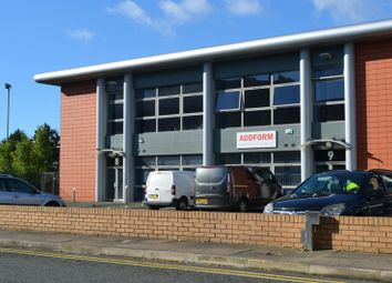 Thumbnail Industrial for sale in Unit 8 Dakota Business Park, Banks Road, Liverpool