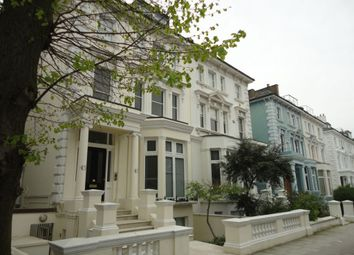 Thumbnail 2 bed flat to rent in Belsize Park Gardens, Belsize Park