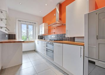 Thumbnail 2 bedroom flat to rent in St. Albans Villas, Dartmouth Park, London